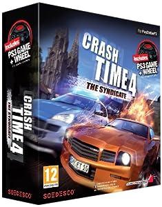 crash time 4 the syndicate bundle playstation 3 games. Black Bedroom Furniture Sets. Home Design Ideas