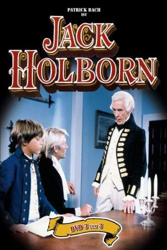 Jack Holborn, DVD 3