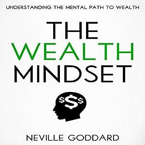 The Wealth Mindset Audiobook