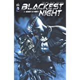 Blackest Night tome 1par Collectif