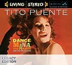 Dance Mania (Latin)