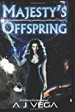 img - for Majesty's Offspring: Books 1 & 2 book / textbook / text book