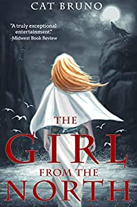 The Girl From The North by Cat Bruno ebook deal