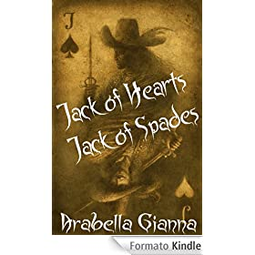 Jack of Hearts Jack of Spades (The Hand Your Dealt Book 1) (English Edition)