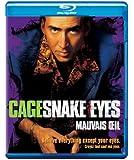 Snake Eyes [Blu-ray] (Sous-titres franais) (Bilingual)