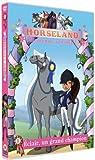 echange, troc Horseland, bienvenue au ranch ! Vol. 8 : Eclair, un grand champion