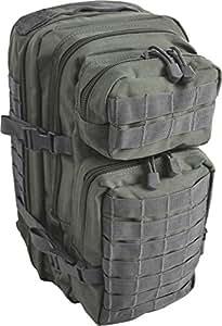 US Assault Pack Small - Rucksack ca. 30 Liter in verschiedenen Farben Farbe Foliage