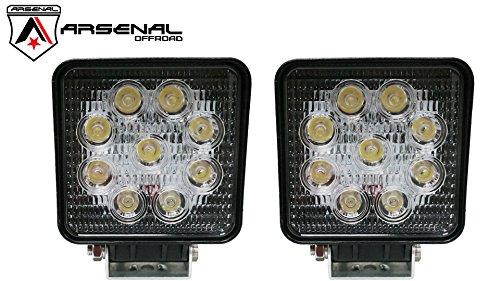 Led Spotlights 4x4
