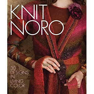 knit noro, available on amazon