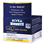 Nivea Visage Anti-Wrinkle Q10 Night Cream 50ml Reviews