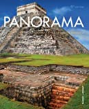 img - for Panorama 5th Student Edition w/ Supersite Plus (vTxt) Code book / textbook / text book