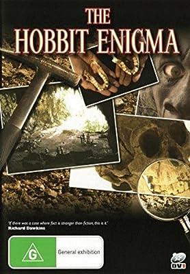 The Hobbit Enigma [PAL / Import - Australia]