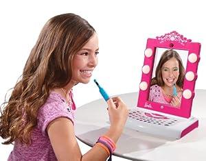 Barbie Digital Makeover Mirror