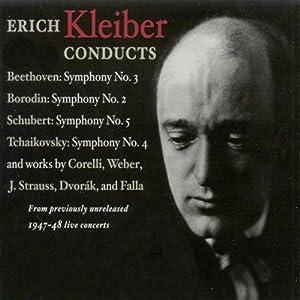 4 Concerts Exceptionnels Dans Leur Intégralité Avec Le NBC : Borodine, Schubert
