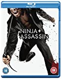 Ninja Assassin (Blu-ray + DVD Combi) [Region Free]