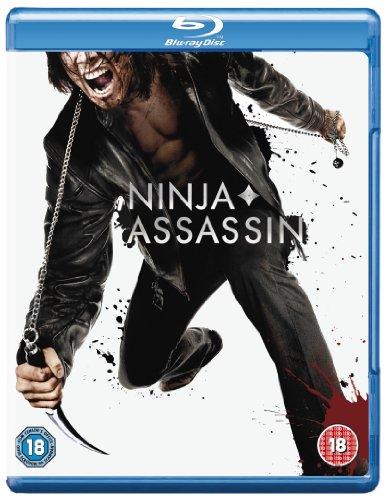Ninja Assassin / Ниндзя-убийца (2009)