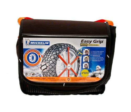 Michelin-7902-Catene-da-neve-composite-Easy-Grip-R12