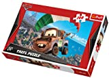 Trefl Puzzle Mater Up in The Sky Disney Cars (100 Pieces)