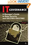 IT Governance: A Manager's Guide to D...