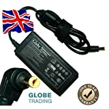 19V 3.42A Power supply for ACER laptops standard fitting, With Globe 1 year warrantyby GLOBE TRADING