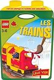 echange, troc Boniver Cathy - Les Trains