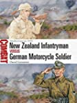 New Zealand Infantryman vs German Mot...