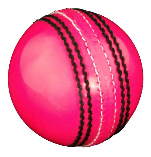Upfront Opttium INCREDIBALL Training Cricket Ball - Pink - ADULT