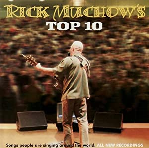 Rick Muchow's Top 10