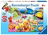 Ravensburger Under the Sea - 60 Piece Puzzle