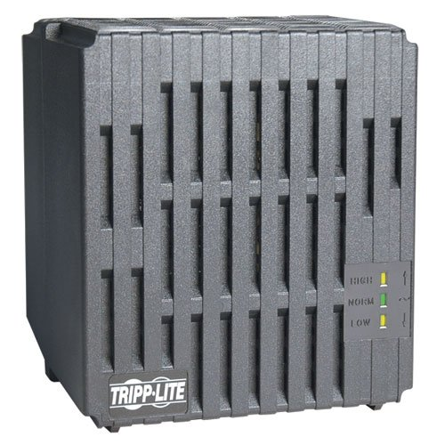 tripp-lite-lr1000-tower-line-conditioner-1kw-automatic-voltage-regulator-power-conditioner-ac-surge-