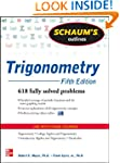 Schaum's Outline of Trigonometry, 5th...