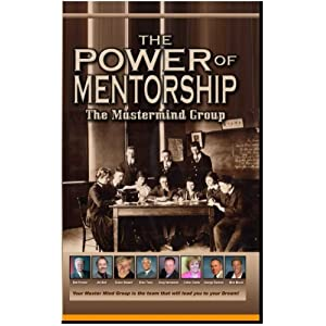 The Power of Mentorship The Mastermind Group