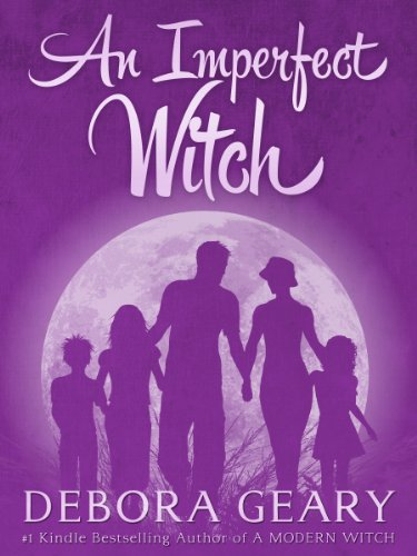 An Imperfect Witch (Witch Central Series: Book 1) (Central Series compare prices)