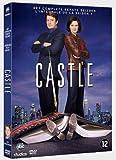 Image de Castle: L'intégrale de la saison 1 - Coffret 3 DVD [Import belge]