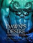 Dawn's Desire (Dark Kings)