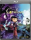 コララインとボタンの魔女 スタンダード・エディション[Blu-ray/ブルーレイ]