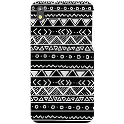 HTC Desire 816 Back Cover - Ethnic Designer Cases