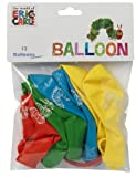 Talking Tables Very Hungry Caterpillar Balloons, Pack of 12