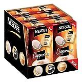 "Nescaf� Cappuccino, Pads, 6er Pack, 48 Portionen, 1008gvon ""Nescaf�"""