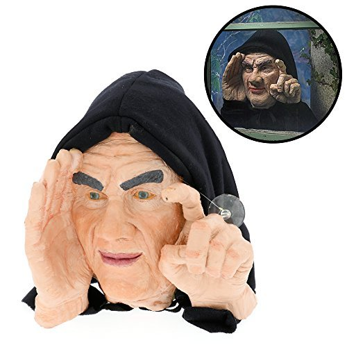 Halloween Decoration - Scary Peeper