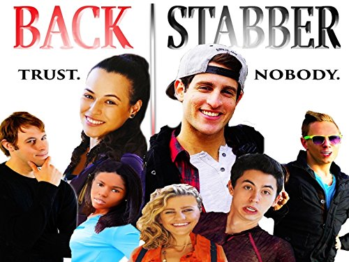 Back Stabber - Season 1