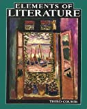 Elements of Literature: Third Course (0030741963) by Robert Anderson