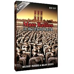 Mass Rallies in the Thrid Reich