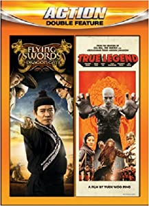 Flying Swords / True Legend (2 Pack)