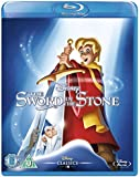 Sword in the Stone [Blu-ray] [Region Free]
