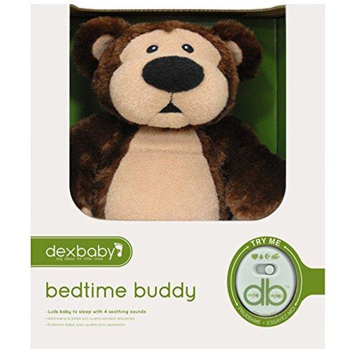 dexbaby Bedtime Buddy Bear