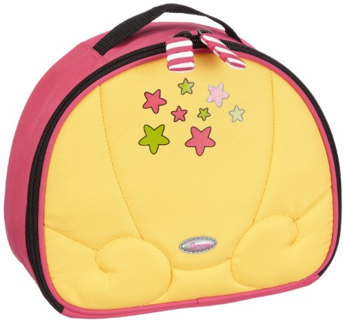 Samsonite Lunchbox MY FIRST SAMSONITE LUNCH BOX SWEETS PINK