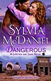 Dangerous: A Western Historical Romance (Lipstick and Lead series Book 2)