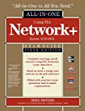 img - for CompTIA Network+ Certification All-in-One Exam Guide, 5th Edition (Exam N10-005) book / textbook / text book