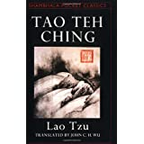 Tao Te Ching (Shambhala Pocket Classics)